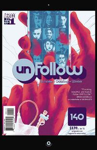Unfollow Vol 1 1