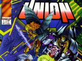 Union: Final Vengeance Vol 1 1