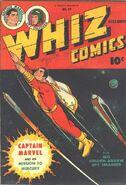 Whiz Comics 69