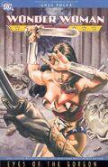 Wonder Woman Eyes of the Gorgon TPB