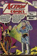 Action Comics Vol 1 249