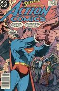 Action Comics Vol 1 556