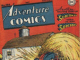Adventure Comics Vol 1 104