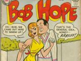 Adventures of Bob Hope Vol 1 56