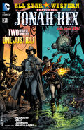 All-Star Western Vol 3 31