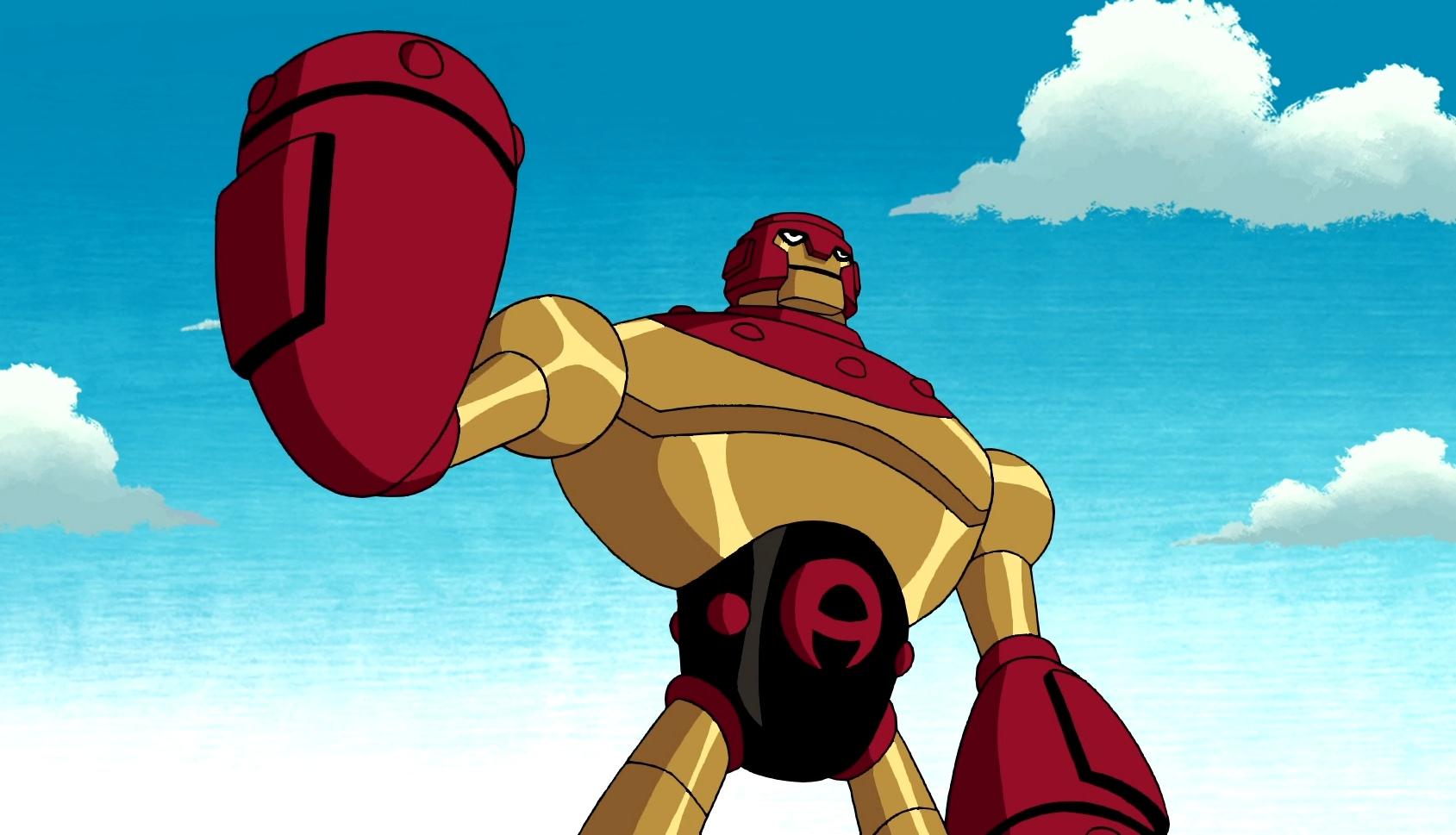 Atlas Teen Titans Tv Series Dc Database Fandom