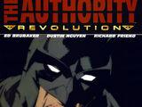 The Authority: Revolution Vol 1 11