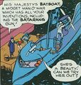 Batboat 1