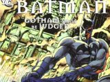 Batman: Gotham Shall Be Judged (Collected)