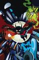 Batman Beyond Vol 4 1 Variant Textless