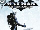 Batman: Gotham Knights Vol 1 59