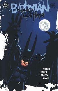 Batman Haunted Gotham 1