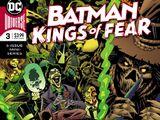 Batman: Kings of Fear Vol 1 3