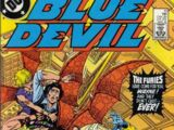 Blue Devil Vol 1 10