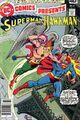 DC Comics Presents 11