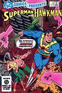 DC Comics Presents 74