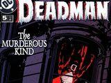Deadman Vol 3 5