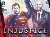 Injustice: Gods Among Us Vol 1 23 (Digital)