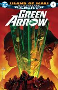 Green Arrow Vol 6 9
