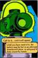 Green Lantern Power Battery 002