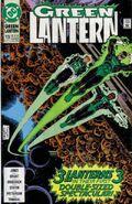 Green Lantern Vol 3 13