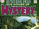 House of Mystery Vol 1 179