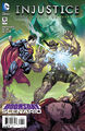 Injustice Gods Among Us Year Five Vol 1 10