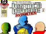 Justice League America Annual Vol 1 4