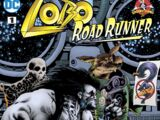 Lobo/Road Runner Special Vol 1 1