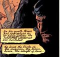 Louis Zatara Elseworld's Finest mentioned