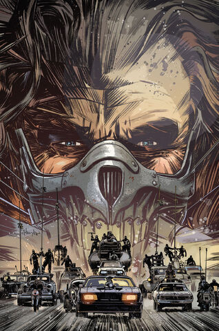 File:Mad Max Fury Road Nux and Immortan Joe Vol 1 1 Textless.jpg