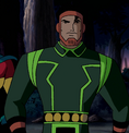 Mark Moonrider DCAU 001