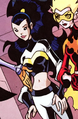 Mirage Earth-Teen Titans