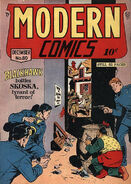 Modern Comics Vol 1 80