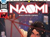 Naomi Vol 1 1