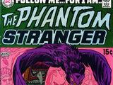 The Phantom Stranger Vol 2 2