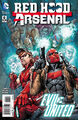 Red Hood Arsenal Vol 1 6