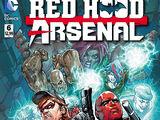 Red Hood/Arsenal Vol 1 6