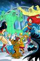 Scooby-Doo Team-Up Vol 1 6 Textless