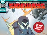 Sideways: Steppin' Out (Collected)