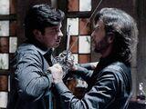 Smallville (TV Series) Episode: Luthor