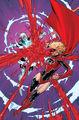 Supergirl Vol 6 29 Textless