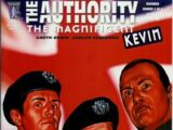 The Authority: The Magnificent Kevin Vol 1 3