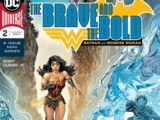 The Brave and the Bold: Batman and Wonder Woman Vol 1 2