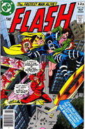 The Flash Vol 1 261