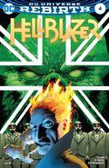 The Hellblazer Vol 1 4