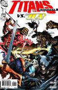 Titans Annual Vol 2 1