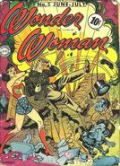 Wonder Woman Vol 1 5
