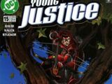 Young Justice Vol 1 15