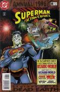 Action Comics Annual 8